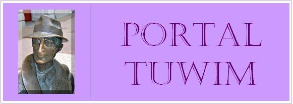 Portal poświęcony Tuwimowi prowadzony przez Pedagogiczną Bibliotekę Wojewódzką w Łodzi. Biografia i twórczość poety, inicjatywy związane z Rokiem Tuwima.