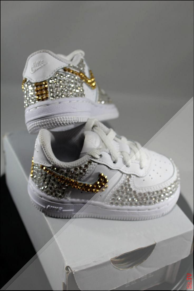 Bedazzled shoes, Bling shoes, Cute baby