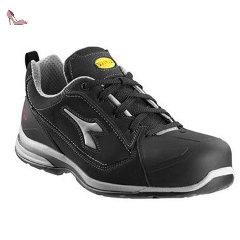 Diadora S3 chaussures GEOX technologie, couleur:noir;Pointure:45 (UK 10.5