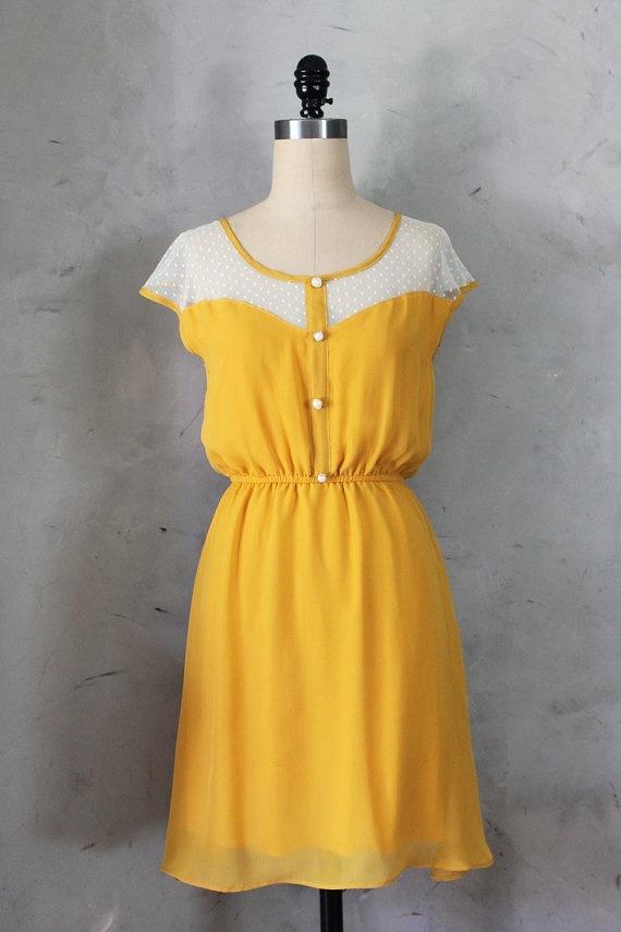 44 besten Fashion | Gelb Bilder auf Pinterest | Gelb, Feminine mode ...