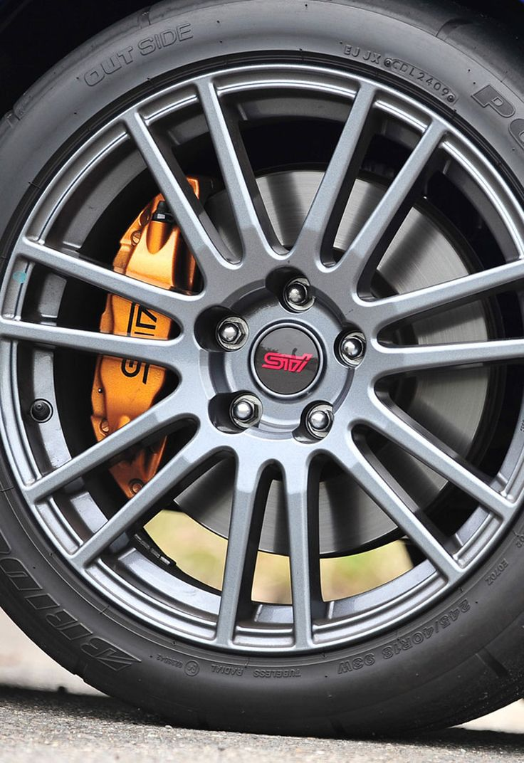 18x8 5 Jdm Sti Spec C Wheels 245 40 18 Tires 18 X 8 5 55