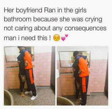 I would kill for a guy like this