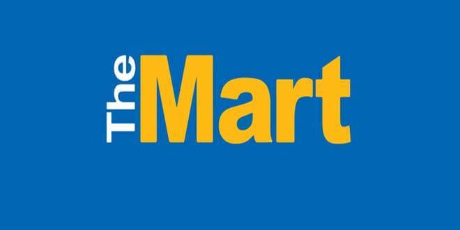 The Mart Cash & Carry. Online κατάλογοι με προσφορές ΜΑΡΤ περισσότερα στο : http://www.helppost.gr/prosfores/cash-and-carry/mart/