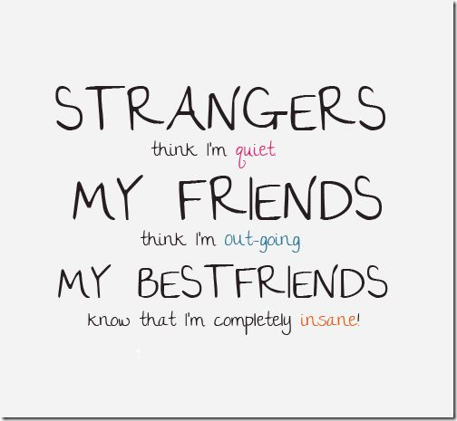Quotes About Best Friends | Best Friend Quotes And Sayings | Animal Pictures