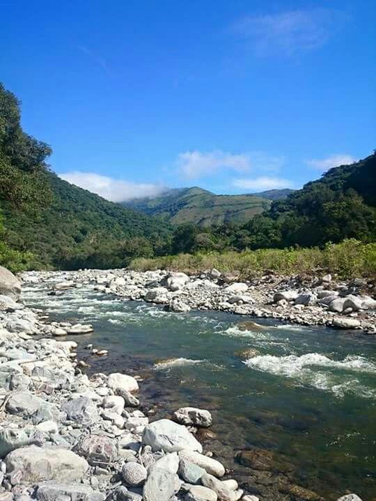 Rio Grande. Tucuman. Argentina