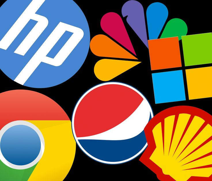 More corporate logos page 3