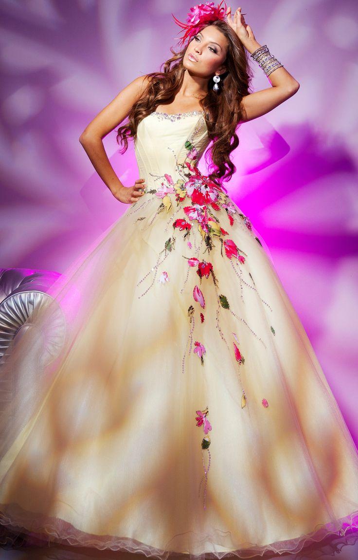 21 best Dress porn. images on Pinterest | Haute couture dresses ...