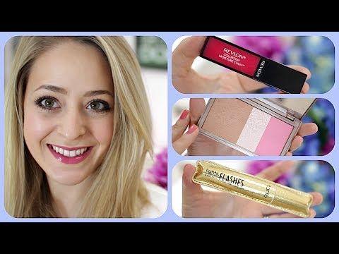 My Everyday Makeup - Summer 2014