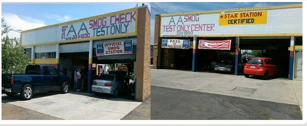 AA Smog Test Only is STAR Station offering all DMV Smog Test, smog inspection, Smog Test only, smog check Out of state vehicle registration, Diesel smog check, smog check, Registration renewal smog check, Gross polluter certification, Change of ownership smog test and smog check coupons.  --> http://www.smogcheckinbakersfield.com/