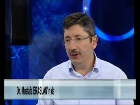 Dr Mustafa ERASLAN - Damar Tıkanıklığı