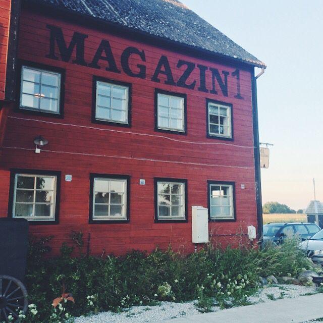 Hablingbo, Gotland