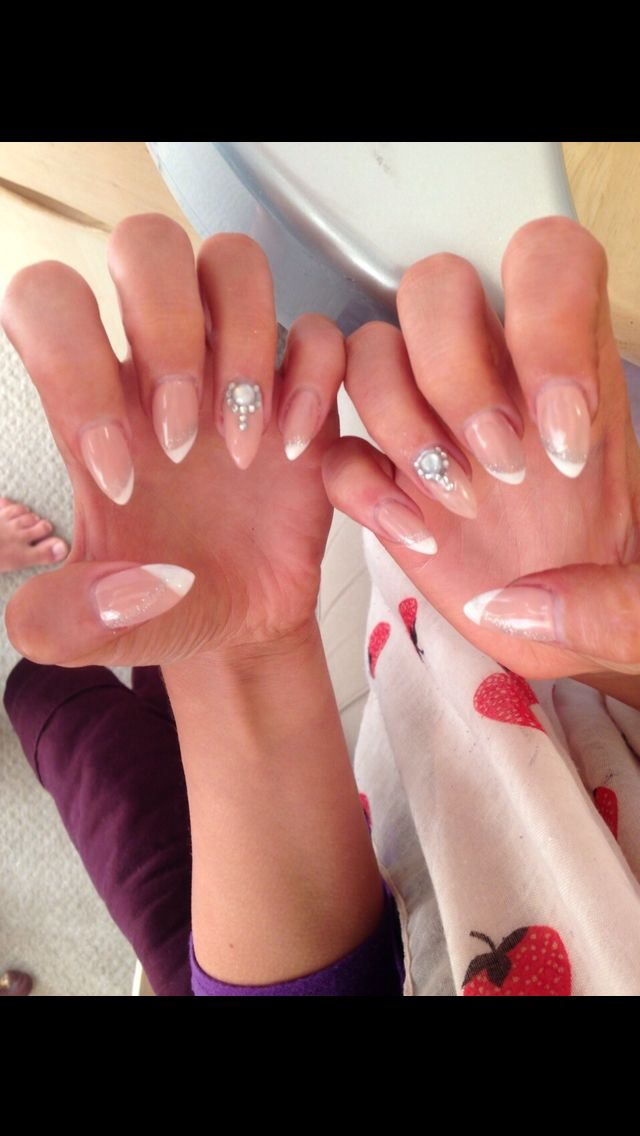 19 best Nails that I\'ve done :) x images on Pinterest | Gel nail ...