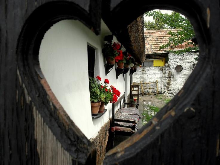 Mezőkövesd , met liefde uit Hongarije