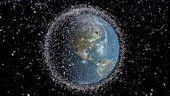 Mantis Society Study Center: Persbericht: Europese conferentie over ruimtepuin ...