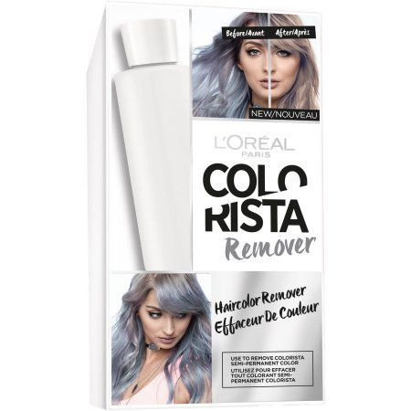 Eraser Hair Color Remover