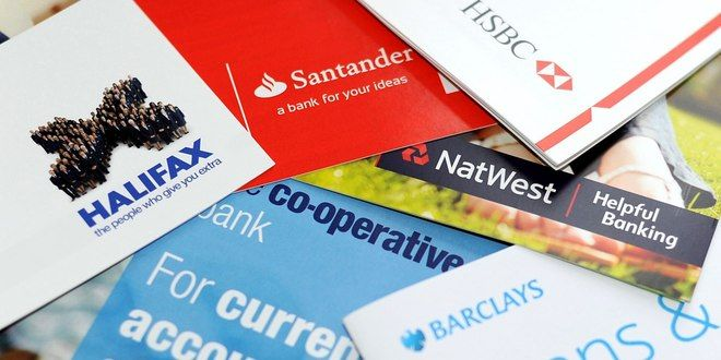 Most Brits trust banks but don't think they work in customers' interests