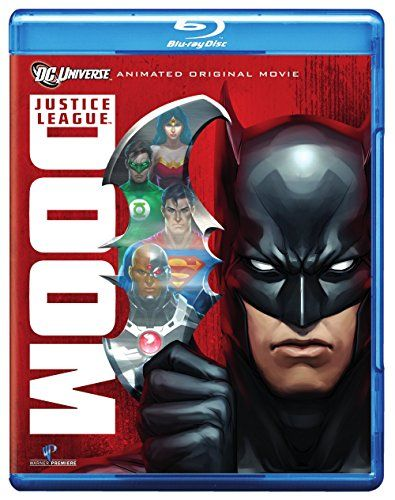 Justice League: Doom [Blu-ray] - http://moviesandcomics.com/index.php/2017/04/12/justice-league-doom-blu-ray/