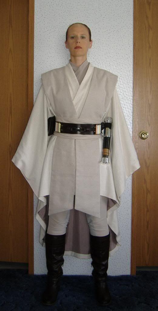 Rebel Legion :: Viewing costume :: Kris Antilles