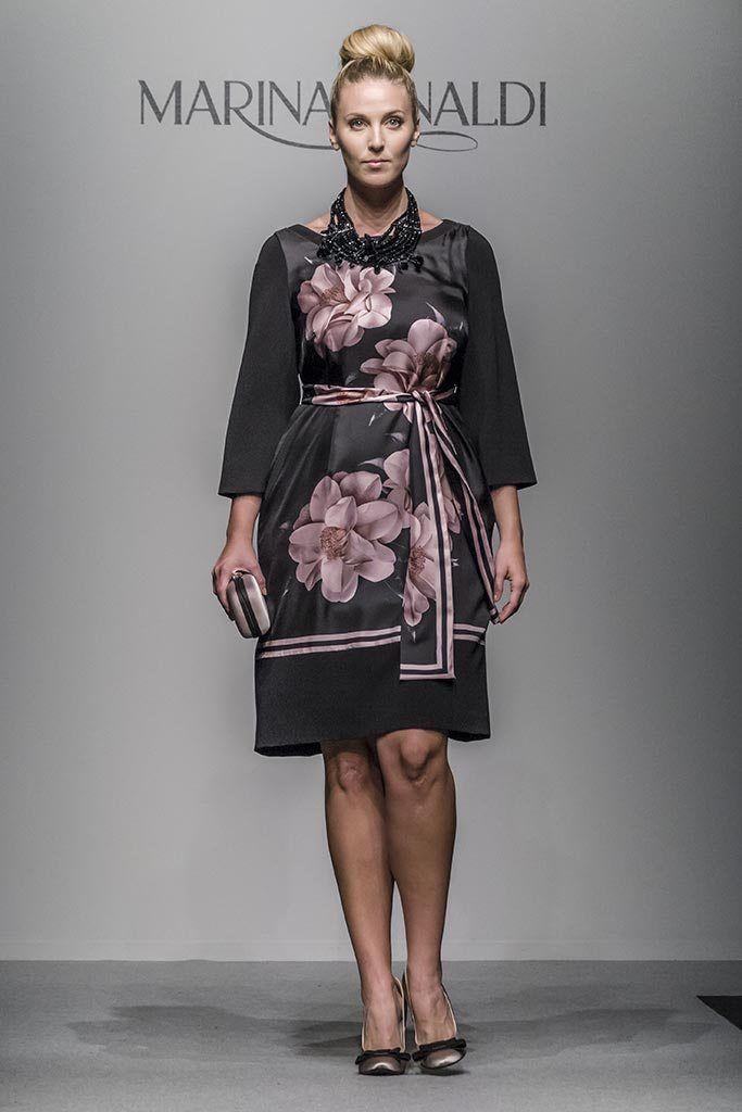 Marina Rinaldi - PE16 - Laura Brioschi - Love Curvy - Modella Curvy ... 60a9187b1c8