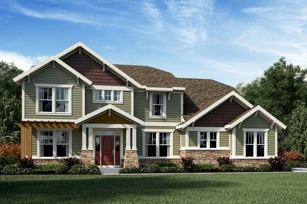 125 best collections images on pinterest courtyards deck and patio fischer homes stanton model exterior malvernweather Gallery