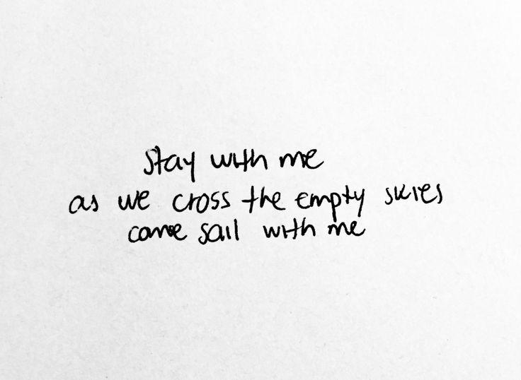 """Rosemary"" #Deftones lyrics on paper : Photo"