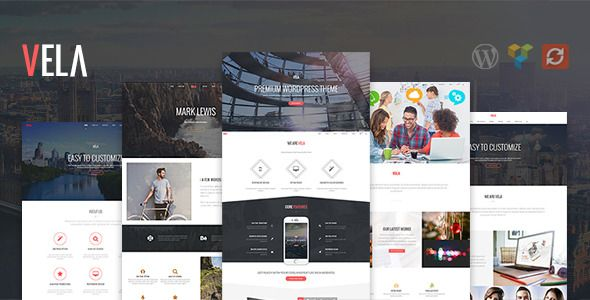 Themeforest WordPress: Vela – Responsive Business Multi-Purpose Theme on THEMEFOREST FREE DOWNLOAD http://themeforestfreedownload.com
