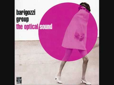Barigozzi Group - Red Face - 1976