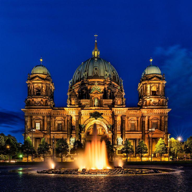 https://flic.kr/p/V5CEt8 | _DSF1543 Berliner Dom