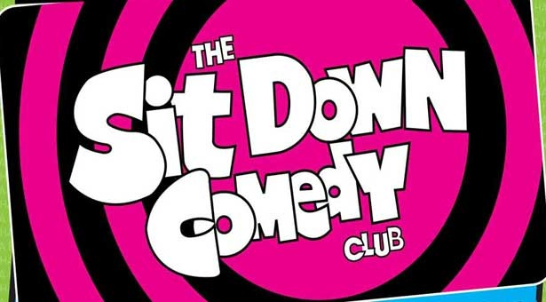 [WHAT'S ON - 17 NOV] It's time for a laugh at Bribie Island's finest comedy club, The Sit Down Comedy Club. One night only at the Bribie Island Hotel.    For ticket and event info, visit; http://www.ourbribie.com.au/whats-on/the-sit-down-comedy-club-17-november/