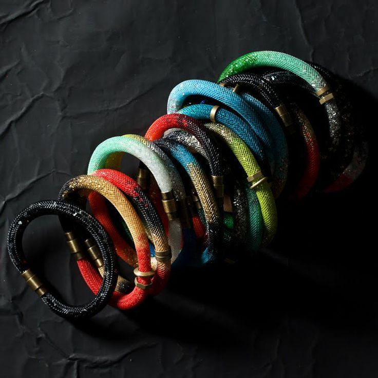 Henrik Vibskov Boutique: INTRODUCING: ALISON CUTLAN