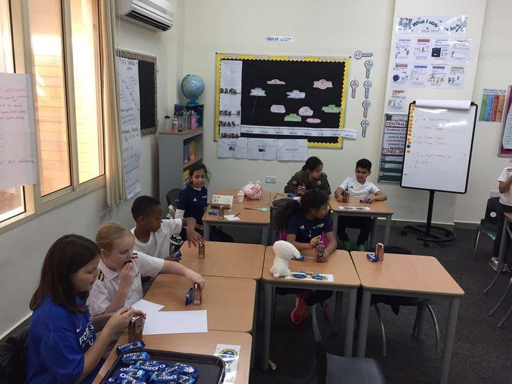 Grade 4C - ACS Doha Lower School