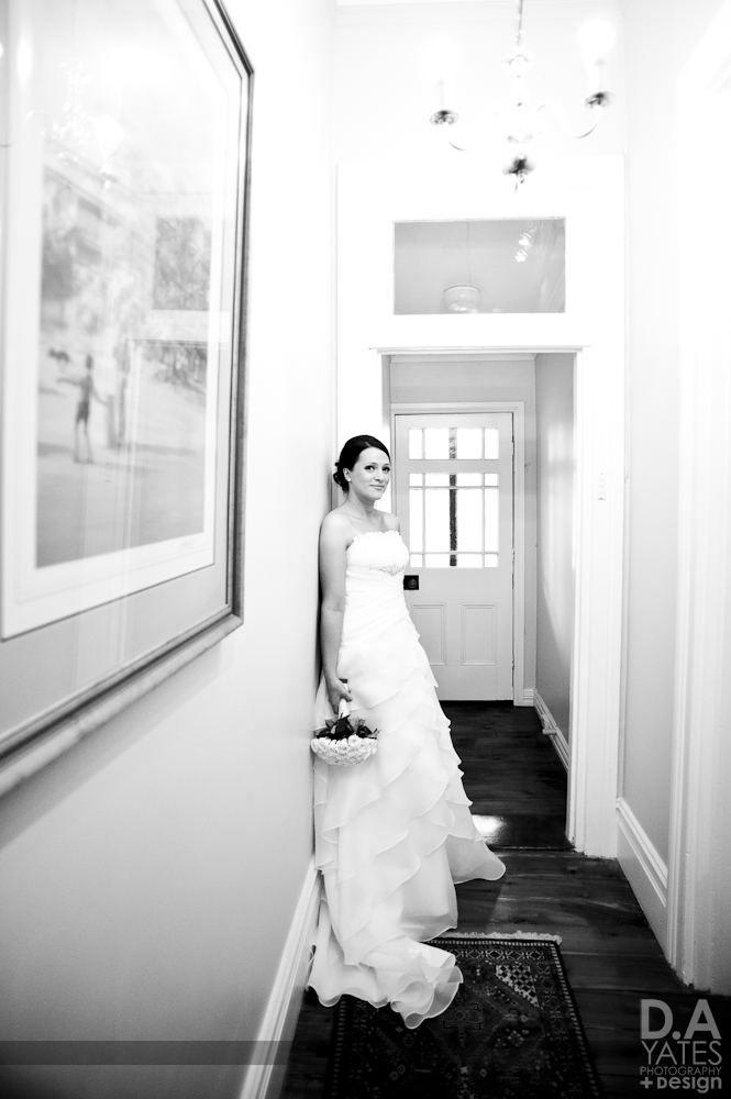 Our Brides   image by D.A Yates Photography & Design www.dayates.com.au #weddingphotographer #bride #blackandwhite