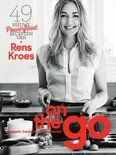 Gevonden via Boogsy: #ebook On the go van Rens Kroes (vanaf € 11,99; ISBN 9789000353453). On the go: 49 heerlijke meeneemrecepten van Rens Kroes<br /><br />Op veler verzoek komt Rens Kroes, bekend van Powerfood en Powerfood – Van Friesland naar New York nu met heerlijke meeneemgerechten. Ontbijtjes on the go; inspiratie voor je lunchtrommel; heerlijke salades voor bij een zomerse picknick; zalig zoet voor na je work-out: On the go biedt je 49 powerfoodrecepten die goddelijk... [lees verder]