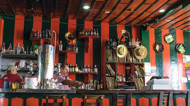 Colombia is one of the top three producers of coffee in the world, with Eje Cafetero a coffee aficiando's dream destination