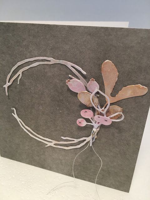 Love Cards & Papers by Alexa: Herbst