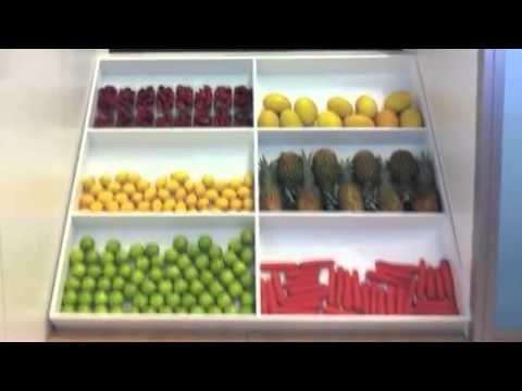 PurePulse - Booth - Anuga FoodTech 2012
