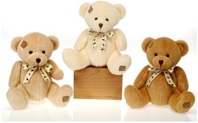 Wholesale Stuffed Teddy Bears - Wholesale Teddy Bears - Wholesale Plush Teddy Bears - DollarDays 4.75 each