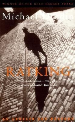 Ratking by Michael Dibdin. Aurelio Zen Book #1. #bookworm #italia #bookssetinitaly