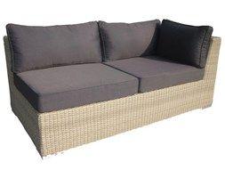 Sofa ogrdowa WEST