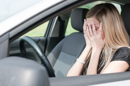 Coping With Your Driving Anxieties