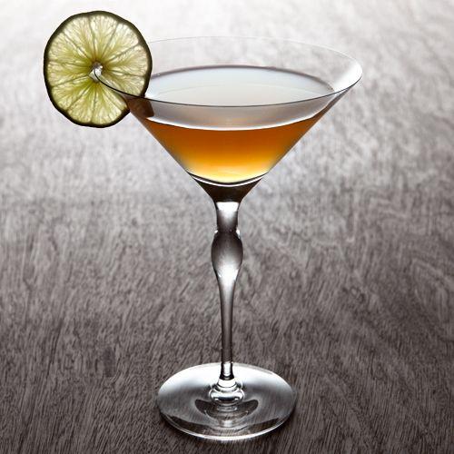 Daiquiri - Rum Cocktail