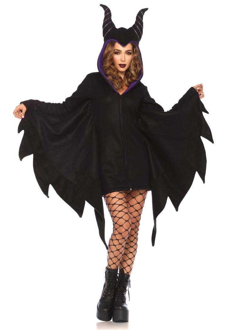 De mooiste Halloween kleding voor vrouwen kunt u vinden bij Vegaoo.nl! Bestel nu dit mooie sprookjes heksen kostuum voor vrouwen voor een goedkope prijs!