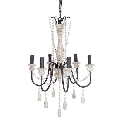 Clayre & Eef webshop voor winkeliers::Verlichting::Lampen::Hanglampen::5LMP175 Hanglamp