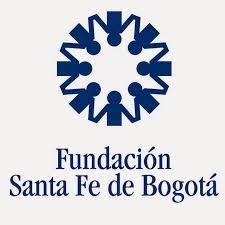 LOGO FUNDACION SANTAFE