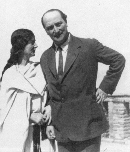 [Grèce en vogue: A New Wave of American Philhellenism in the 1920s].  [Eva Palmer and Angelos Sikelianos