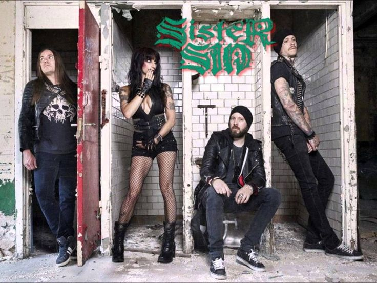 2014 Sister Sin Interview with Liv Jagrell