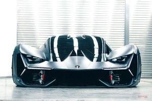 もくじーテルツォ・ミレニオ・コンセプトとは?ーランボの考える電動パワートレインー破損検知センサー カーボンボディーV12並みの魅力 サウンドにもトリックかテルツォ・ミレニオ・コンセプトとは?ランボルギーニは、将来のEVスポーツカーの方向性を示すコンセプト、テル