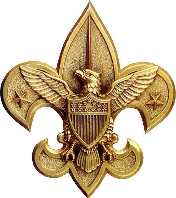 Best 20+ Boy Scout Symbol ideas on Pinterest | Boy scouting ...
