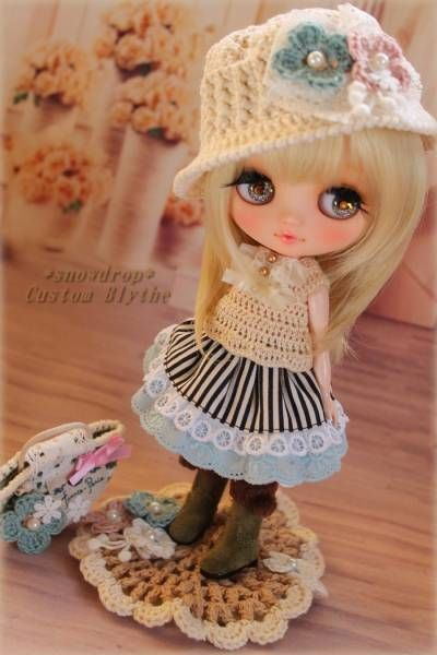* Snowdrop * Custom Midi Bryce verM # 77 Admin - Auction - Rinkya! Japan Auction & Shopping