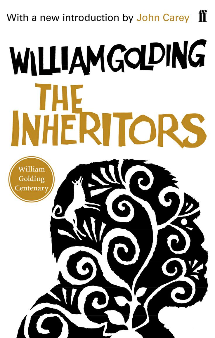 Sample Of The Inheritors By William Golding As Downloadable Ebook (first  That Can Be Shared With Friends, Too  With Permission Of Faber & Faber  (publisher)